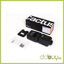 Cactus Wireless Flash RF60X speedlite