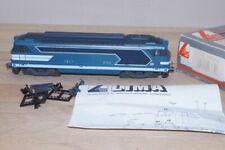 Lima 208384L Diesellok BR, BB 67323 der SNCF in OVP Selten