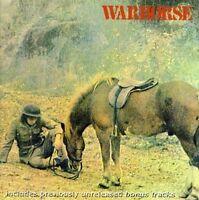 WARHORSE - WARHORSE  CD NEU