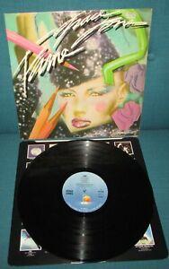 GRACE JONES Fame ORIGINAL 1st UK ISLAND 1978 + Inner