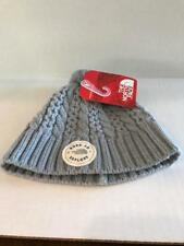 The North Face Baby Minna Beanie TNF Flight Grey Heather XS 6-24 Months NWT ccb789955932