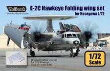 Wolfpack WP72025, E-2C Hawkeye Folding wing set (for Hasegawa 1/72) , SCALE 1/72