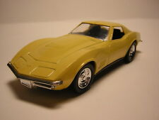 1/43 Chevrolet Corvette 1968   Solido