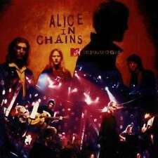 MTV/UNPLUGGED - ALICE IN CHAINS (CD)
