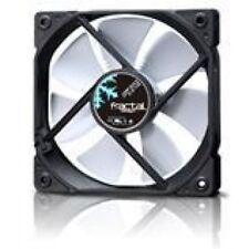 Fractal Design Dynamic X2 Gp-12 120 Mm LLS Bearing 7 Blades Case Fan - White