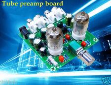 6J1 Valve Pre-amp Tube Vorverstärk Board Bass on Musical Fidelity X10-D circuit