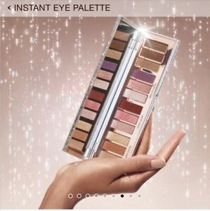 INSTANT EYE PALETTE BEJEWELLED EYES TO HYPNOTISE Rrp£60 Brand New Original Boxed