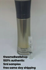 ^^5ML SAMPLE^^ Armani Code ABSOLU EDP by Giorgio Armani Cologne Atomizer Decant