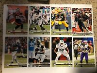 2018 PANINI FOOTBALL CARDS YOU PICK CHOOSE FREE SHIPPING VINTAGE NFL CARD FS