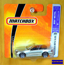 Matchbox '66 Dodge A100 Pickup White -New/Sealed/VHTF E-808 2016 + Bonus car