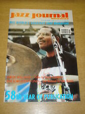JAZZ JOURNAL INTERNATIONAL VOL 58 #11 2005 NOVEMBER LEROY WILLIAMS JOE ROLAND