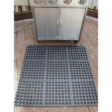 Anti Fatigue Restaurant Doormat 3 by 5 Feet