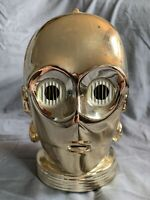 Star Wars C3PO Gallerie Cookie Jar 2005