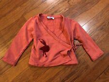 Purepensee Dutch Ballet Sweater Size 2T