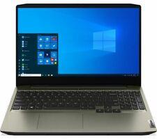 "LENOVO IdeaPad Creator 5i 15.6"" Laptop - i5, Moss Green - REFURBISHED B"