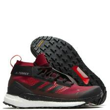 Adidas Terrex FREE HIKER GTX Mens Shoes Boots. UK 9.5. Eu 44, Jap 280 Gore Tex