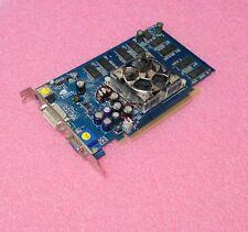 SCHEDA GRAFICA PCI EXPRESS_NVIDIA GeFORCE_128 MB_GF 6200