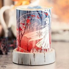 Scentsy Limited Edition FROZEN ll Warmer