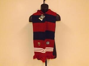 NEW MLS REAL SALT LAKE Deluxe Knit Coaches Scarf MSRP ADIDAS