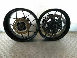 Honda CBR 1000 RR 2012-2016 Pair Of Wheels