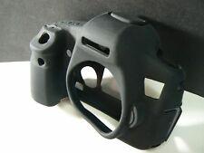 Silicone Armor Skin Case Camera Cover Protector Bag For Canon EOS 6D