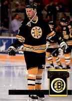1993-94 Donruss Bryan Smolinski #30