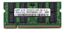 Samsung RAM Arbeitsspeicher 3-Module