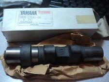 1982-83 YAMAHA XZ550 XZ 550 VISION CAM SHAFT #2 NOS OEM P/N 11H-12181-00