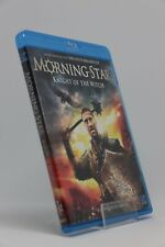 Morning Star - Knight of the Witch - BluRay FSK 16 uncut