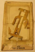 '60s AJ's BP-1 Pan Handler Brass Weight Belly Pan for Aurora TJet Slotcars
