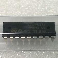 STMicroelectronics, ULQ2803A, IC Darlington Transistors Eight NPN Array / Qty 20