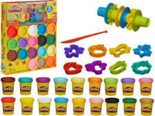 Play-Doh Super Colour Kit 18 different Colours kids creative gift