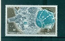 T.A.A.F. 1980 - Mi. n. 144 - Satellite