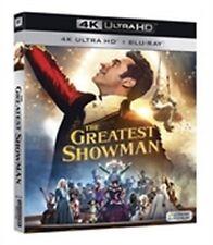 The Greatest Showman (4K Ultra HD + Blu-Ray Disc)