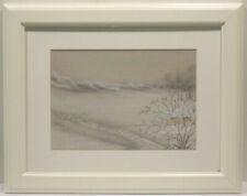 Malereien mit Landschafts-Motiv von 1990-1999