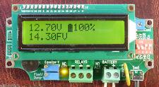 12V 24V LCD Relay SSR Diversion/Dump Control/Regulator Sol/Wind/Hyd 2URDC-1224-B