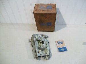 NOS 1965 1966 FORD GALAXIE 500 XL LTD THUNDERBIRD MERCURY RH DOOR LATCH