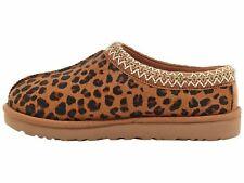 UGG Tasman Leopard Natural Women's Slide Slippers 1112290