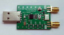 ELF HF Upconverter for Measuring Technology HAM radio RTL SDR