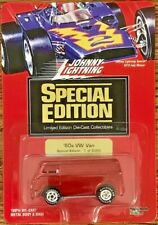 Johnny Lightning Special Edition '60s VW VAN #152 1:64 Scale Diecast