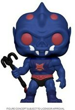 FUNKO POP! ANIMATION: Masters of the Universe - Webstor [New Toy] Viny