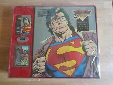 """SUPERMAN """"THE RETURN OF SUPERMAN FACTORY SET"""" SKYBOX LIMITED EDITION SET OFFERS?"""