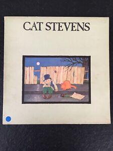 CAT STEVENS «Teaser And The Firecat» LP 33 T
