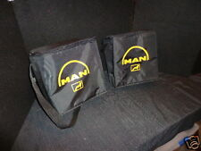 Man Diesel Germany Insulated Soft Side Cooler