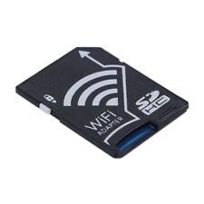 Wireless WiFi Micro Sd Tf Flash Card Sdhc Memory Card Cordless Camera Adapter