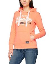 Vêtements pulls à capuche Superdry pour femme