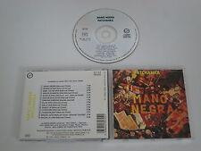 MANO NEGRA/PATCHANKA(VIRGIN 30724) CD ALBUM