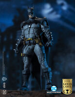 BATMAN  McFarlane Gold Label Collection DC Multiverse Exclusive