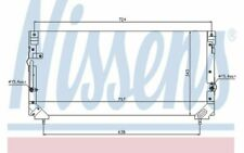 NISSENS Air Conditioning Condenser 94184