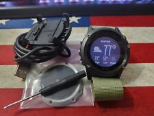 Garmin fenix 3 Sapphire Watch - New Screen and glass